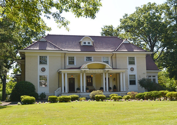 Mediterranean, Addition, Alterations, Westfield, New Jersey, Residential, Commercial, Architect