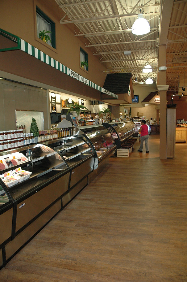 Retail, Shop, Supermarket, Alteration, Addition, Westfield, New Jersey, Architect