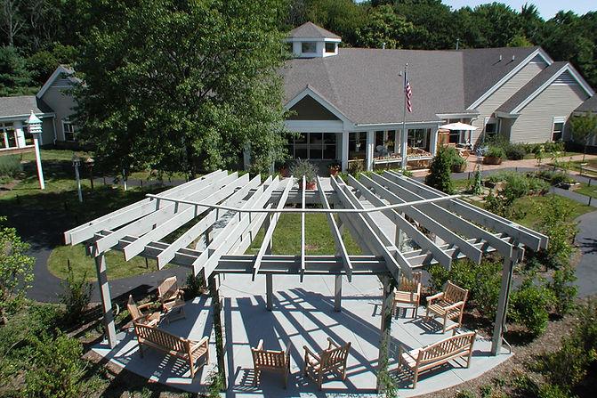 Vincentsen Blasi Architects, Vincentsen Blasi Architecture, Architects, Westfield, NJ, Senior Living