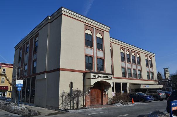 Vincentsen Blasi Architects, Vincentsen Blasi Architecture, Architects, Westfield, NJ, Mixed Use Building