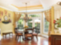 Shingle Style Eating Nook Westfield New Jersey Residential Commercial Architect