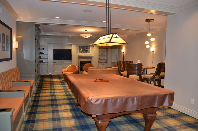 Shingle Style Addition and Alteration Basement Westfield New Jersey Residential Commercial Architect