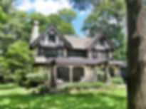Tudor, Revival, Addition, Alteration, Westfield, New Jersey, Architect