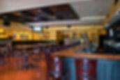 Vincentsen Blasi Architects, Vincentsen Blasi Architecture, Architects, Westfield, NJ, Restaurant