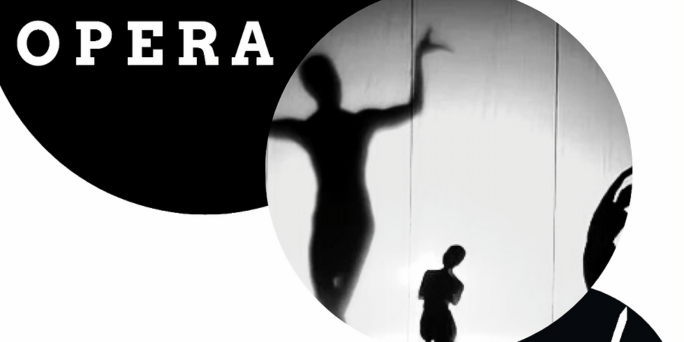 The Imaginarium 2021: Shadow Puppet Opera