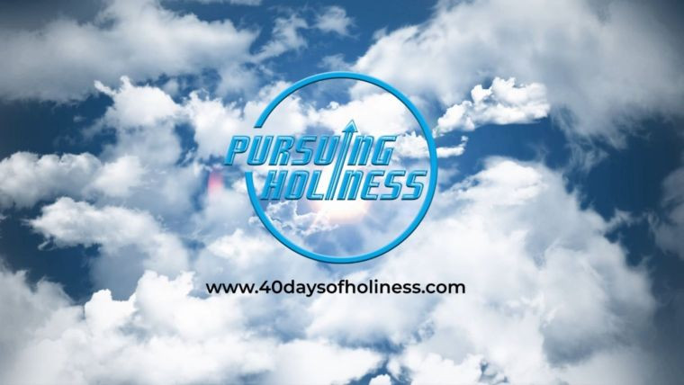 www.40daysofholiness.com is a site that teaches on God's holiness, and how he creates it in humans. Taught by Darrell Stetler II, this 40 day discipleship journey for growing Christians will take you deep into the heart of God, seeing the beauty of His holiness, and learning to long for it in your own life. We'll give holiness definition and clarity, talk about what holiness is and what holiness isn't, and teach you how to become holy, and grow in holiness.   Holiness is not a Pentecostal concern, or one for the Holiness Movement, the Methodist CHurch or Wesleyan/Arminian followers of John Wesley. It isn't just for holiness churches! It is for all serious Christians, all students of God's Word, regardless of denomination or background.