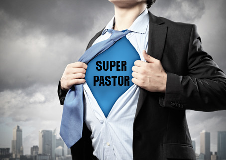 Why Your Pastor is Tempted to Quit
