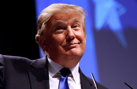 Leadership Lessons from the Rise of Donald Trump