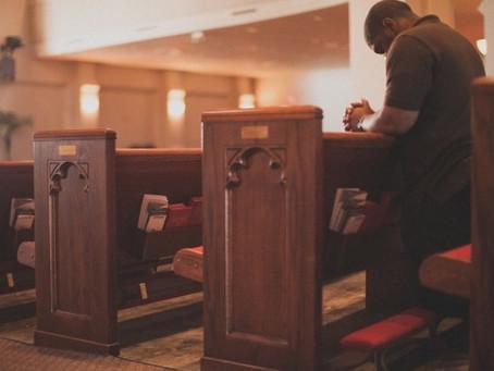 Why We Still Do Sunday Night Services