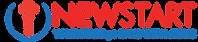 NewStart Discipleship Logo - landscape -