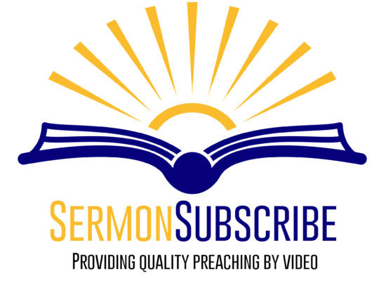 SermonSubscribe - Providing Quality Preaching Through Video for churches who have lost their pastor