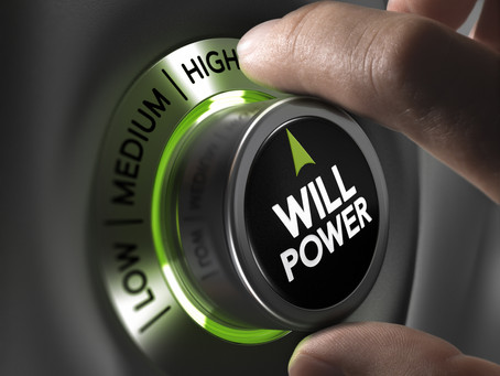 Why Willpower is Hard to Find