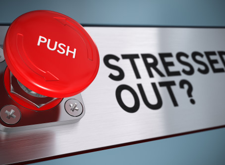 How to Be Less Overwhelmed in 20 Minutes