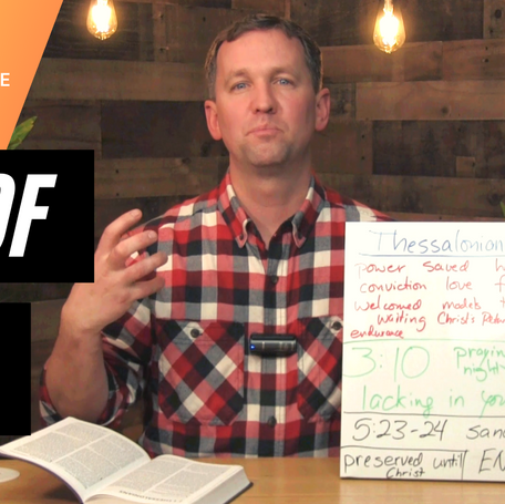 Teaching on Holiness & How to Achieve It