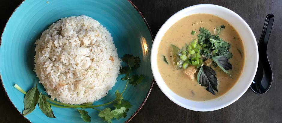 Best Red Thai Curry Recipe