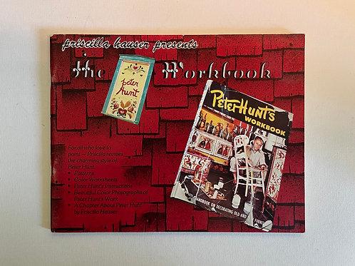 Peter Hunt's Workbook / Priscilla Hauser edition