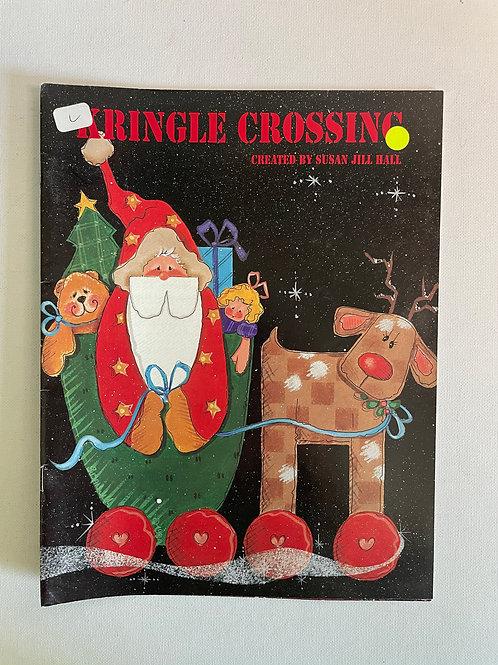 Kringle Crossing by Susan Jill Hall