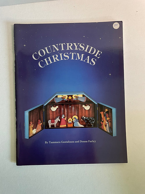 Countryside Christmas by Tammaara Gustafsson & D. Farley