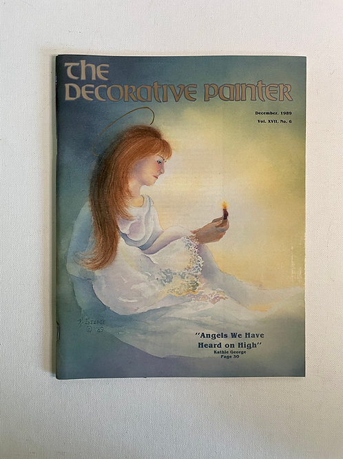 Decorative Painter Dec. 1989