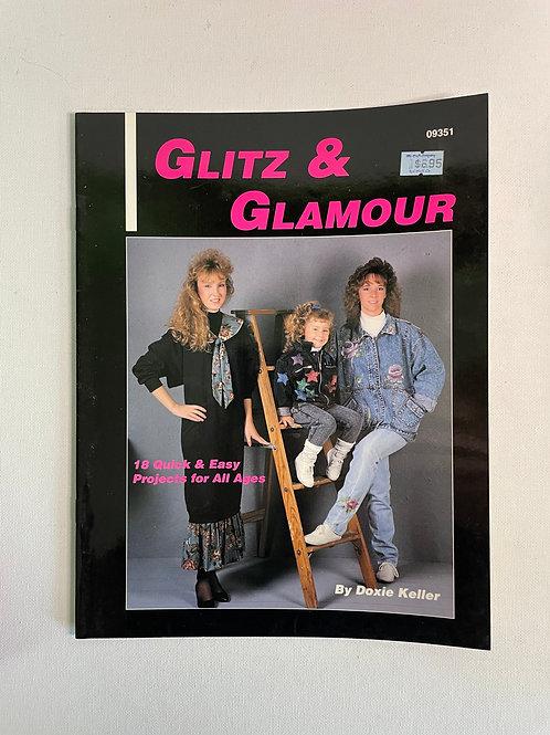 Glitz & Glamour by Doxie Keller