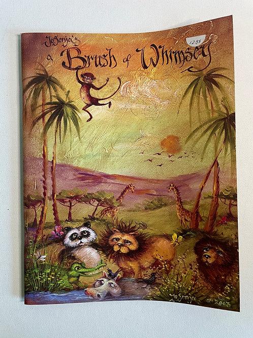 Brush of Whimsey by JoSonja
