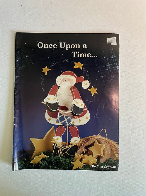 Once Upon a Time by Pam Coffman