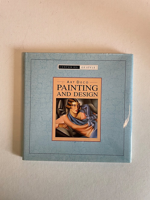 Art Deco Painting and Design