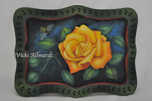 Blended Yellow Rose ePacket