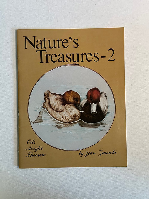 Nature's Treasures #2 by Jean Zawicki