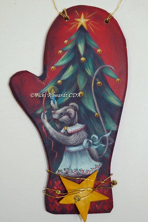 Christmas Mouse ePacket