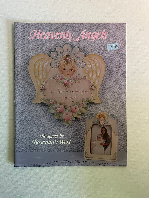 Heavenly Angels by Rosemary West