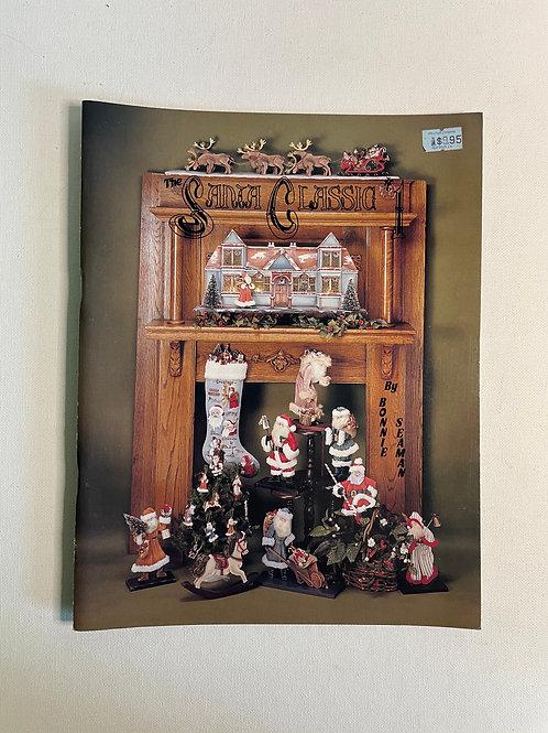 Santa Classic #1 by Bonnie Seaman