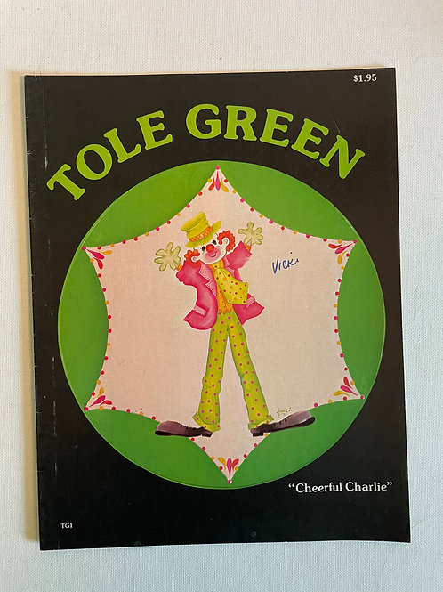 Tole Green, by Annie Richardson