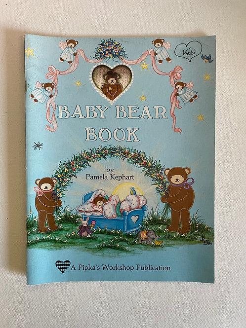 Baby Bear Book, Pamela Kephart