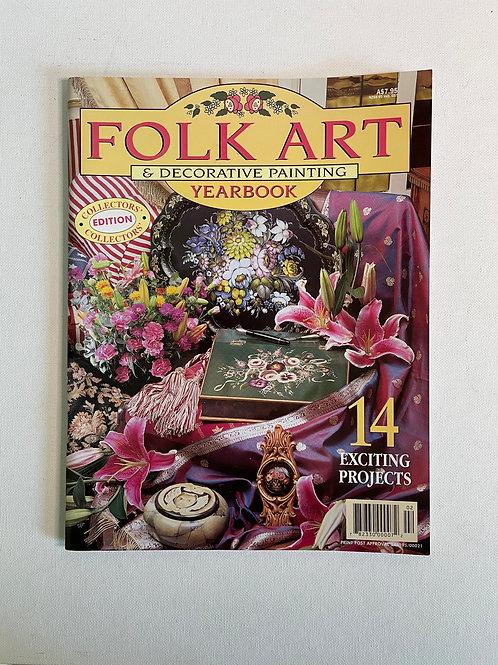 Au Folk Art Collectors Edition
