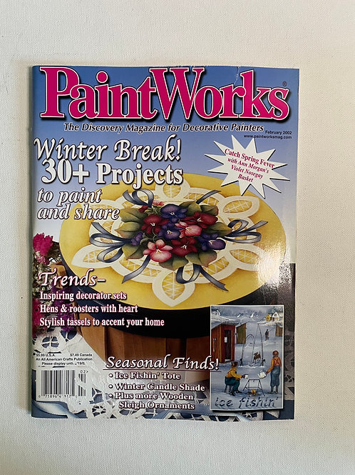 PaintWorks 2/2002