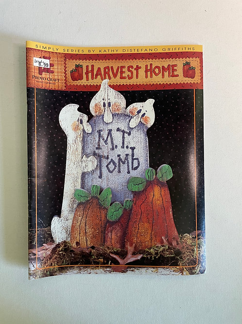 Harvest Home by Provo Craft