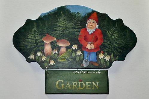 Garden Gnome ePacket