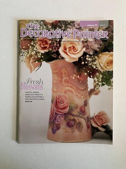 Decorative Painter 7/2001