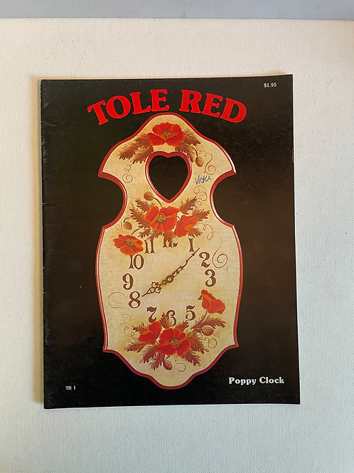 Tole Red, Annie Richardson
