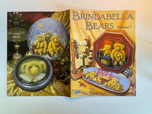 Brindabella Bears #1