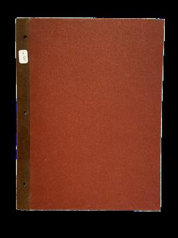 Notebook Grit Board