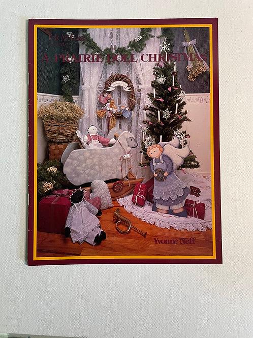 A Prairie Doll Christmas