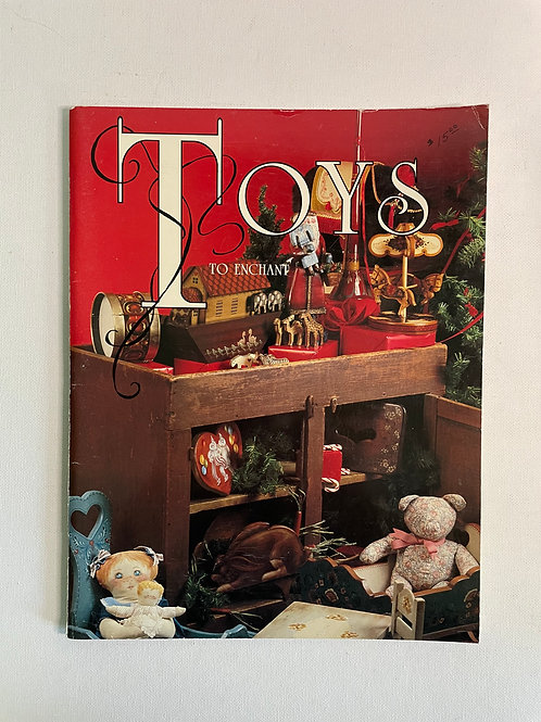 Toys to Enchant by SDP