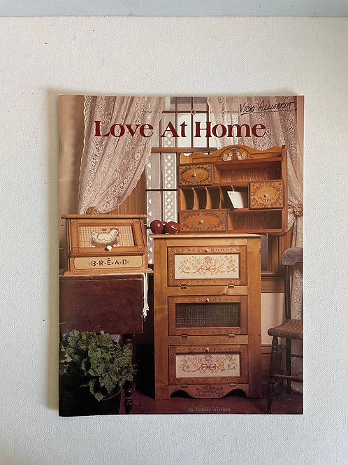 Love at Home, Debbie Nielsen