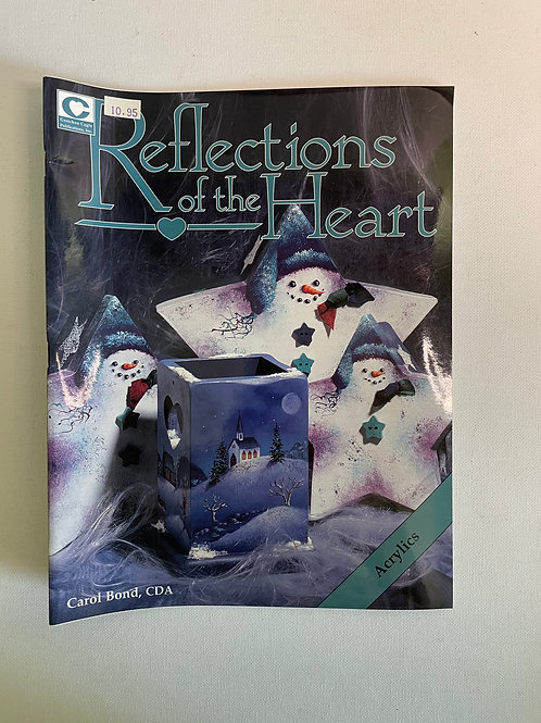 Reflections of the Heart by Carol Bond
