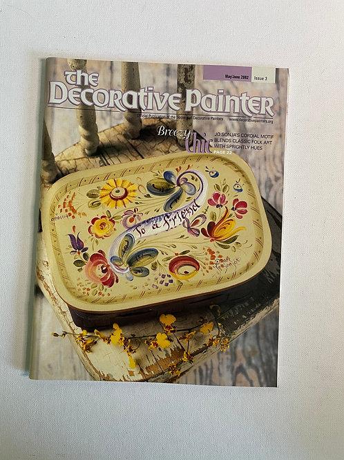 Decorative Painter 5/2002