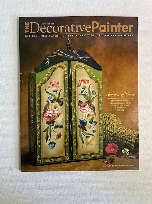 Decorative Painter #2 2011