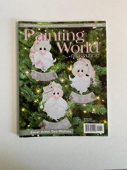 Painting World 10/20