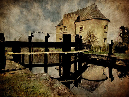 The lock keeper's daughter and other tales.
